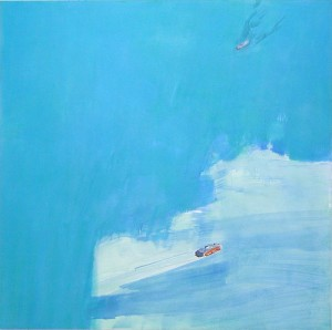 Ferry, 2003