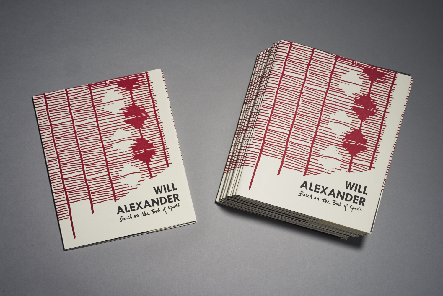 New Chapbook by Will Alexander